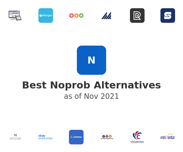 Best Noprob Alternatives