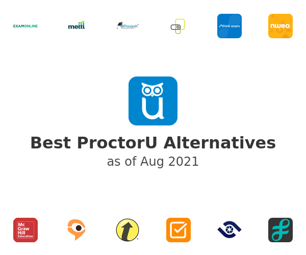 Best ProctorU Alternatives