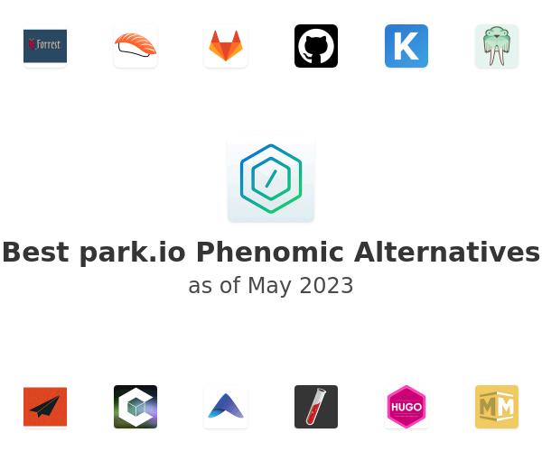 Best Phenomic Alternatives