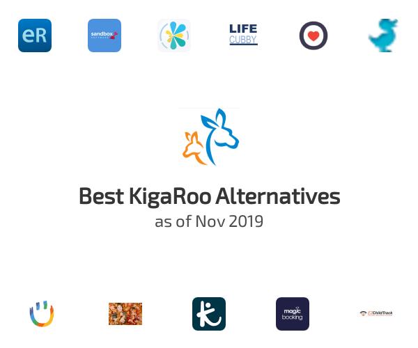 Best KigaRoo Alternatives