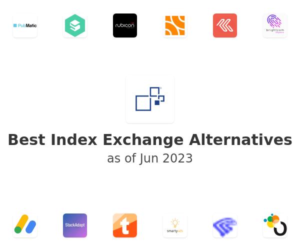 Best Index Exchange Alternatives