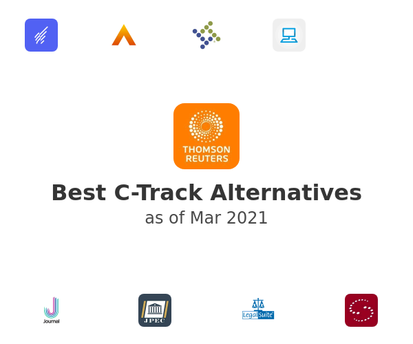Best C-Track Alternatives