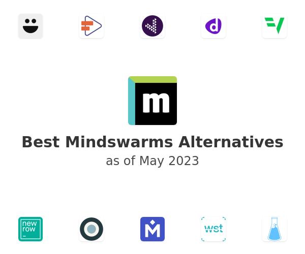Best Mindswarms Alternatives