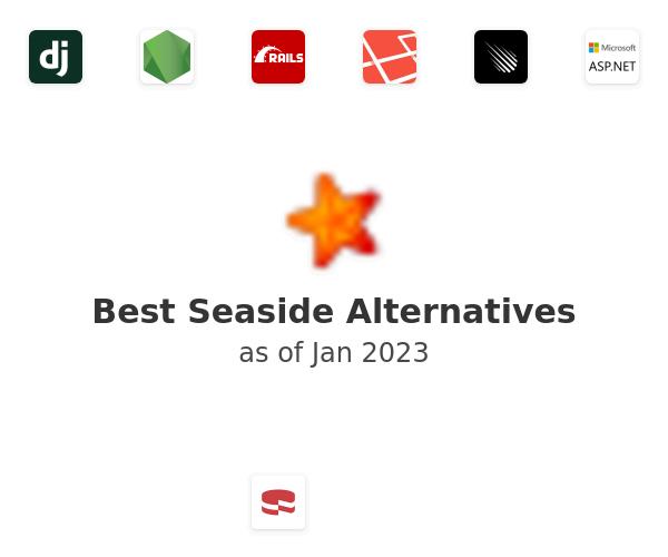 Best Seaside Alternatives