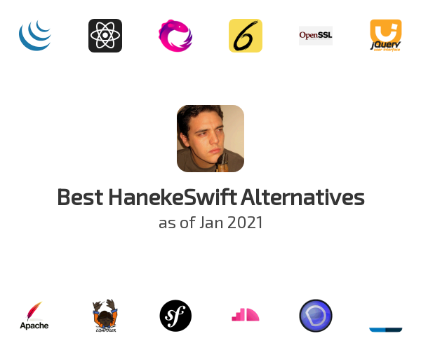 Best HanekeSwift Alternatives