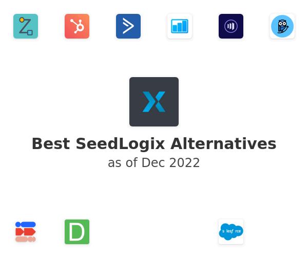 Best SeedLogix Alternatives