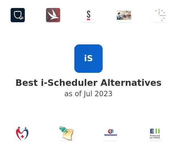 Best i-Scheduler Alternatives