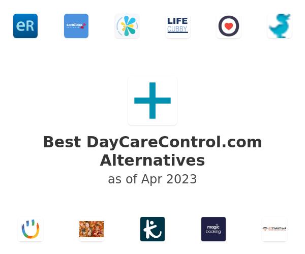 Best DayCareControl.com Alternatives