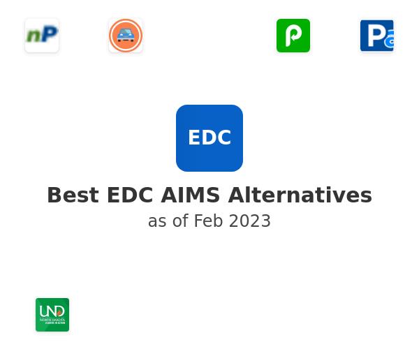 Best EDC AIMS Alternatives