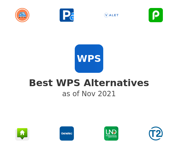 Best WPS Alternatives