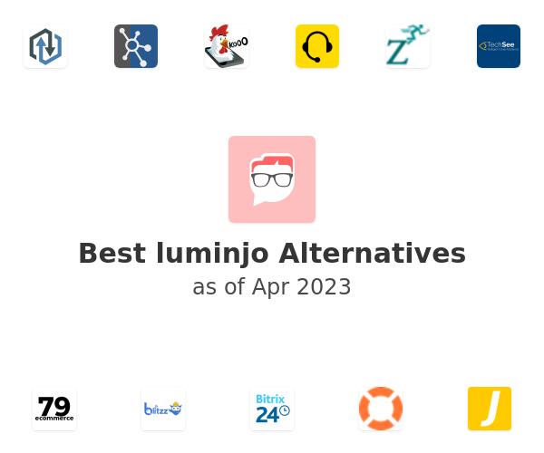 Best luminjo Alternatives