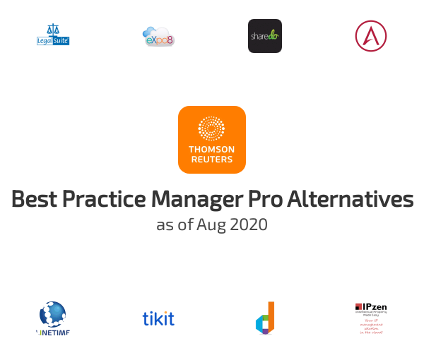 Best Practice Manager Pro Alternatives