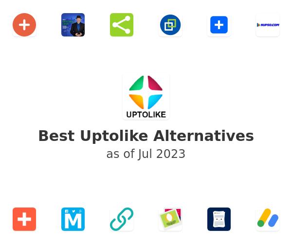 Best Uptolike Alternatives