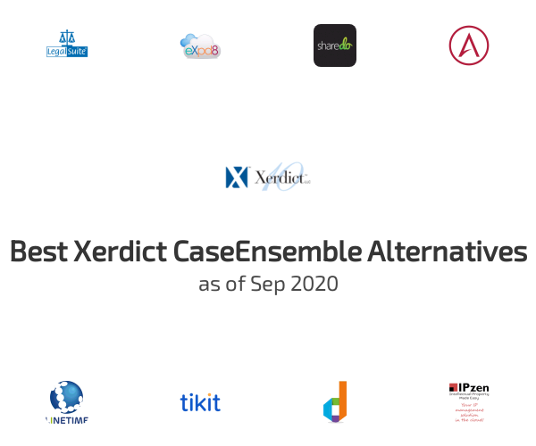 Best Xerdict CaseEnsemble Alternatives