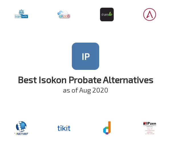 Best Isokon Probate Alternatives