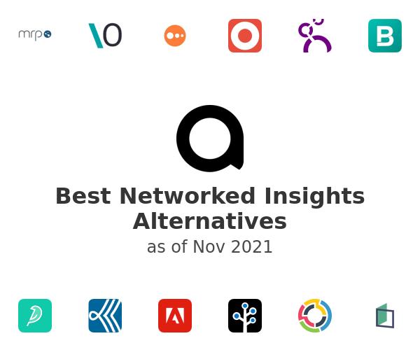Best Networked Insights Alternatives