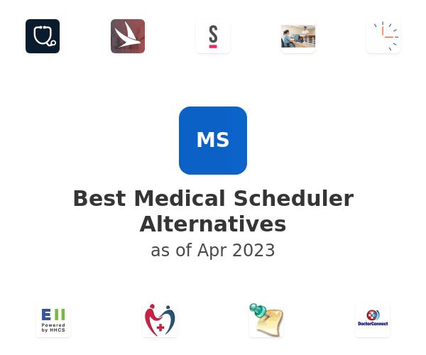 Best Medical Scheduler Alternatives