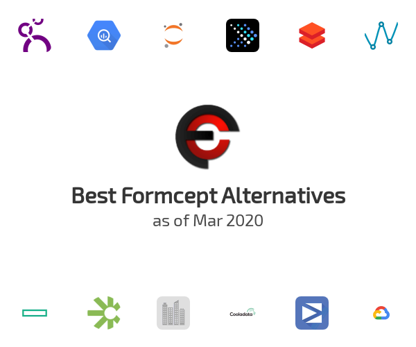 Best Formcept Alternatives