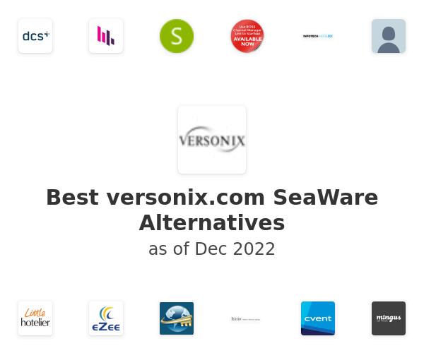 Best versonix.com SeaWare Alternatives