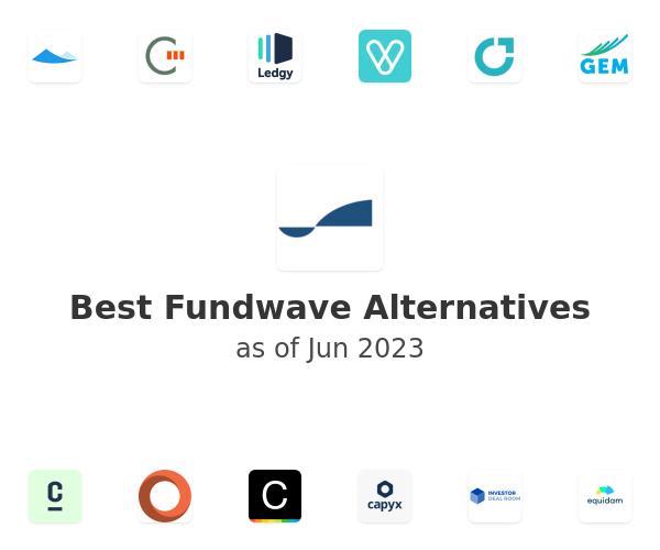 Best Fundwave Alternatives