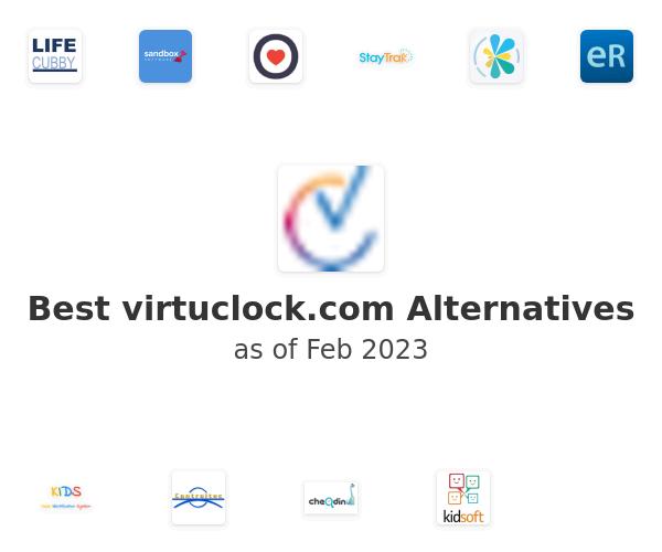 Best virtuclock.com Alternatives