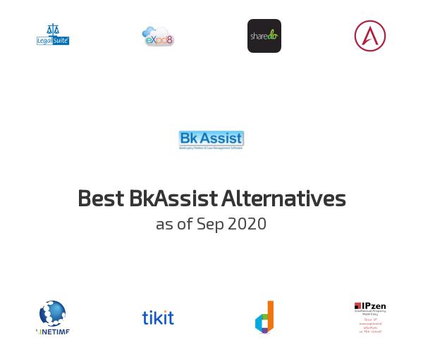 Best BkAssist Alternatives