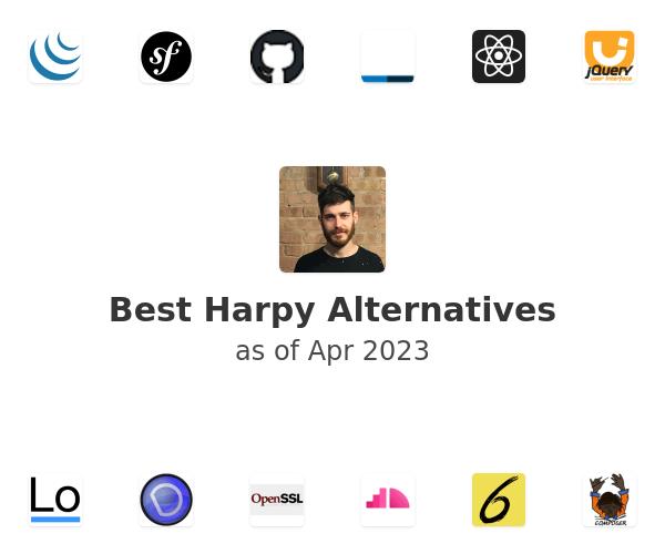 Best Harpy Alternatives