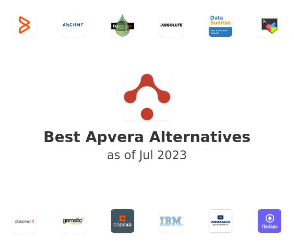 Best Apvera Alternatives