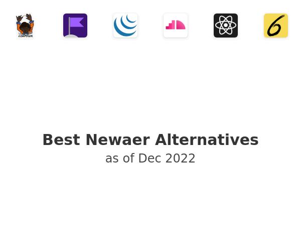Best Newaer Alternatives