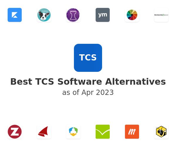 Best TCS Software Alternatives