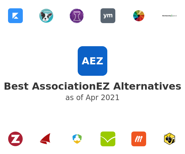 Best AssociationEZ Alternatives