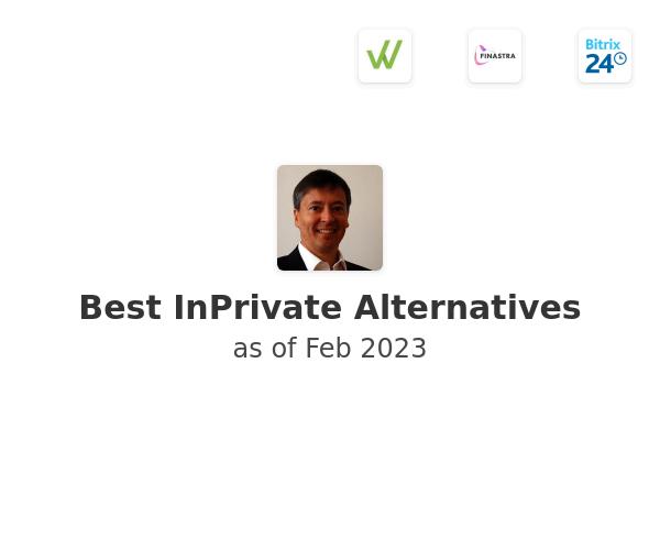 Best InPrivate Alternatives
