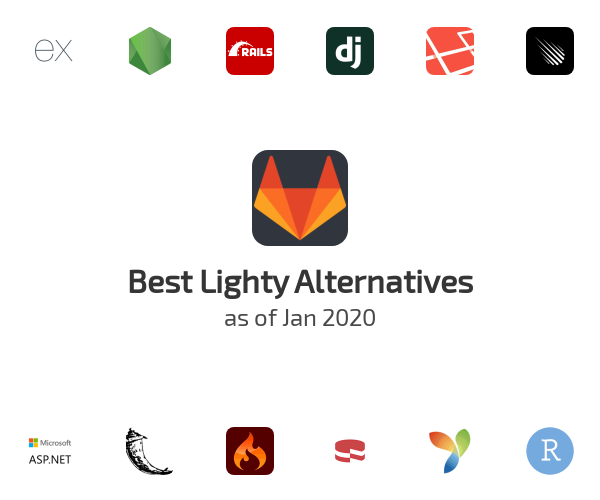 Best Lighty Alternatives