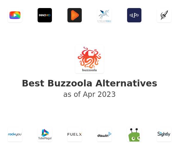 Best Buzzoola Alternatives