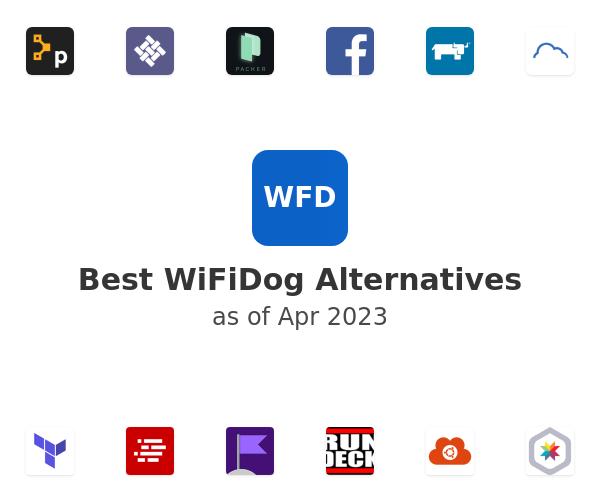 Best WiFiDog Alternatives
