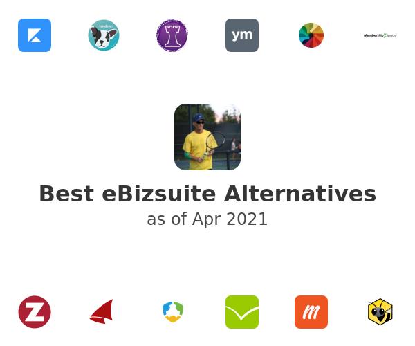 Best eBizsuite Alternatives