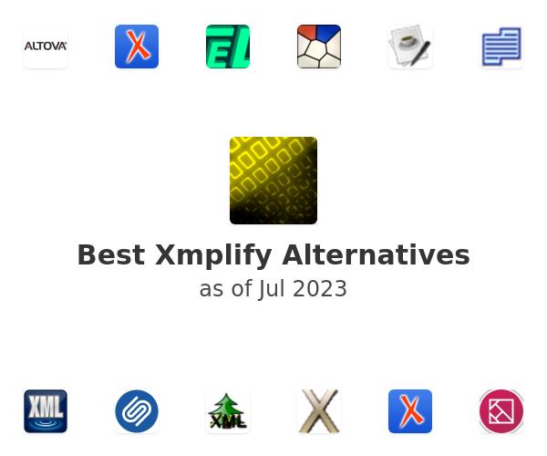 Best Xmplify Alternatives