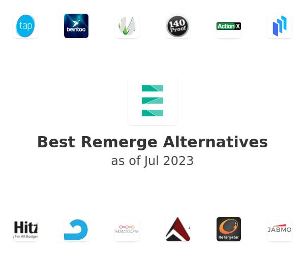 Best Remerge Alternatives