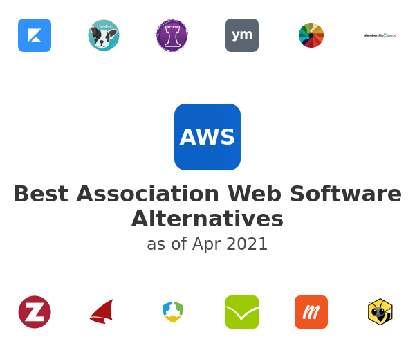 Best Association Web Software Alternatives