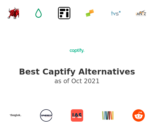 Best Captify Alternatives