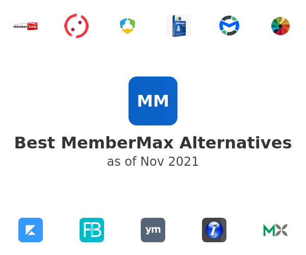 Best MemberMax Alternatives