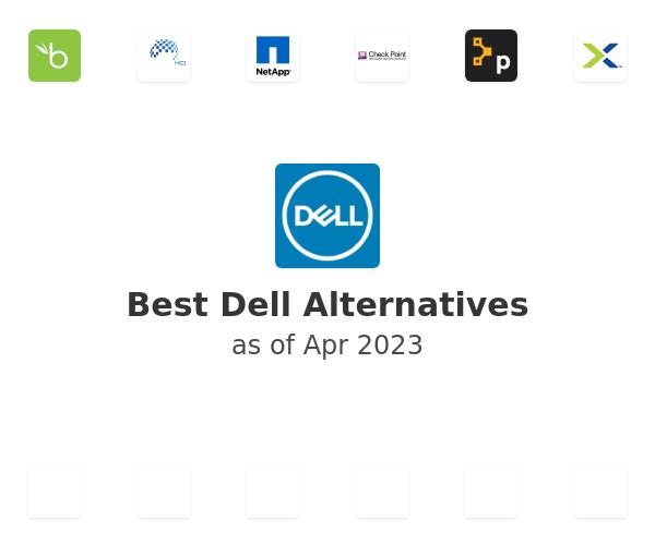 Best Dell Alternatives