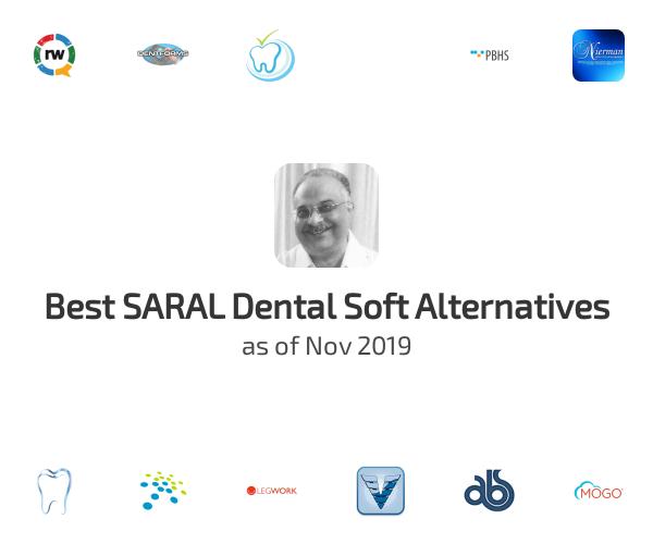 Best SARAL Dental Soft Alternatives