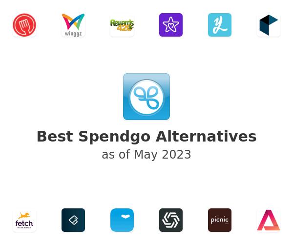 Best Spendgo Alternatives