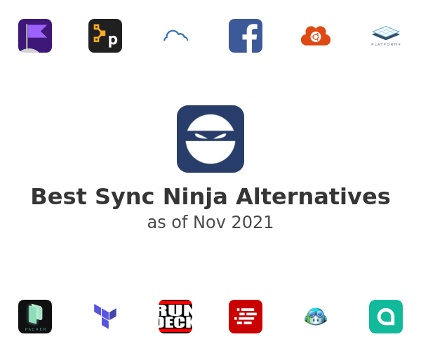 Best Sync Ninja Alternatives