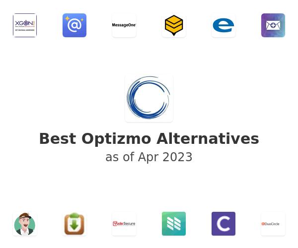 Best Optizmo Alternatives