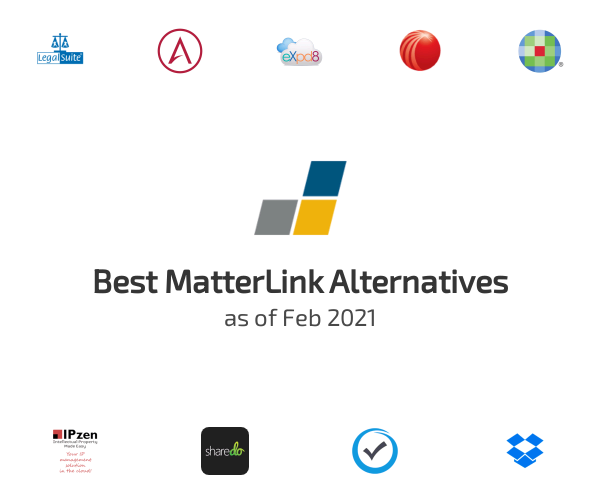 Best MatterLink Alternatives