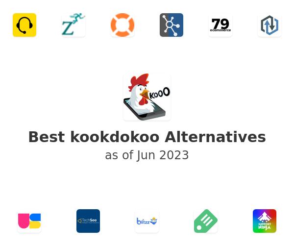Best kookdokoo Alternatives