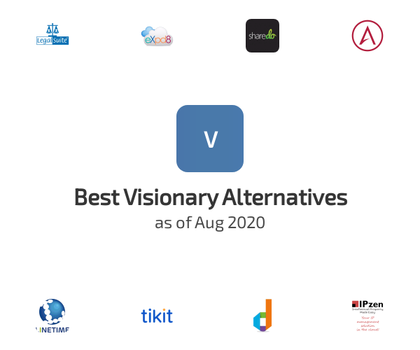 Best Visionary Alternatives