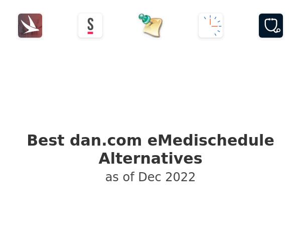 Best eMedischedule Alternatives